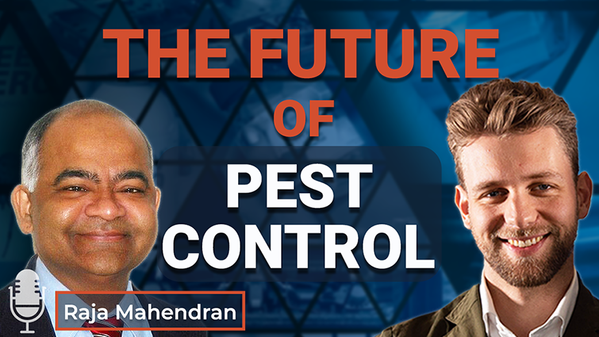 Ep.2 The Future of Pest Control