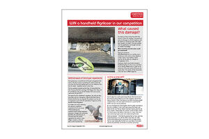 Pestmagazin Competition news